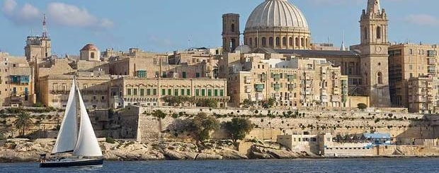 Valette-Activités à Malte