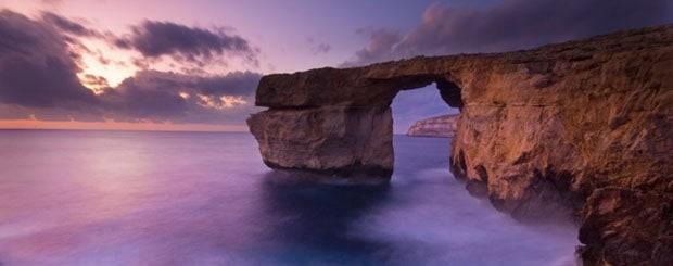 Azure Window-Activités à Malte