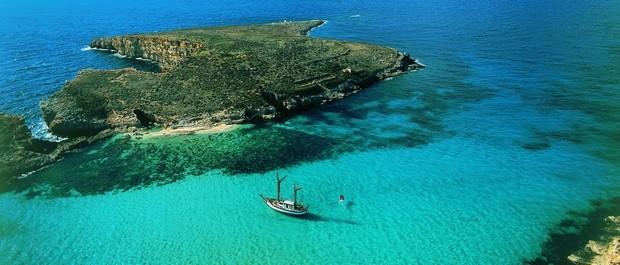 comino-Activités à Malte