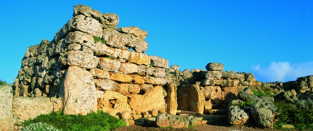 Ggantija Temples (2)