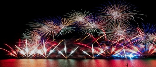 Malta International Fireworks Festival 2014 - Grand Harbour (15)