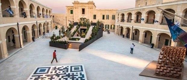 malta design week