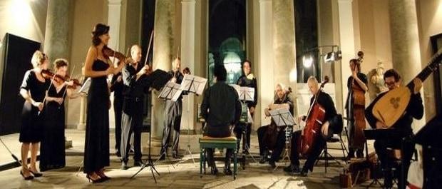 orchestra nazzjonali