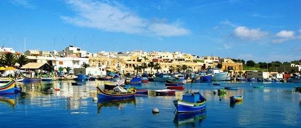 découvrir île de Malte