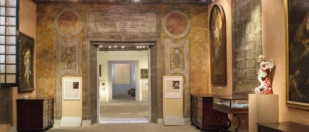 Inquisitor's Palace -Activités Culturelles Malte