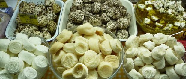 cuisine maltaise - Gbejniet