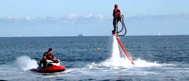 flyboard-Activités sportives  Malte