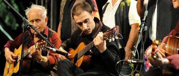 """""""musique traditionnelle malte"""""""