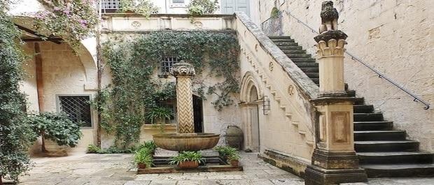palazzo falson mdina-Activités Culturelles Malte