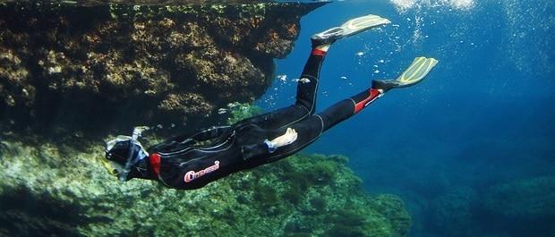 Activités sportives  Malte-plongée