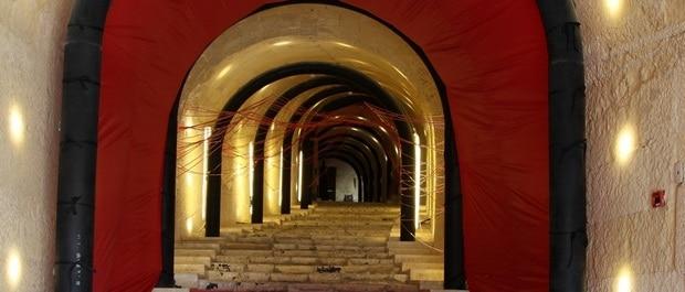 st james cavalier-Activités Culturelles Malte