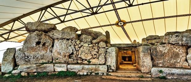 temples Mnajdra-Activités Culturelles Malte