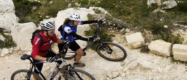 velo -Activités sportives  Malte