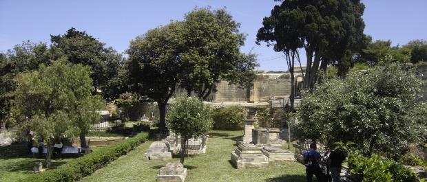 malte jardin botanique
