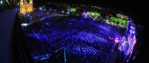 concert malta