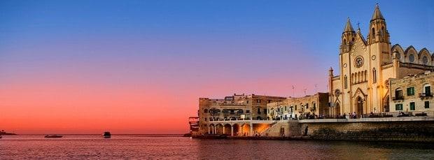 climat à Malte