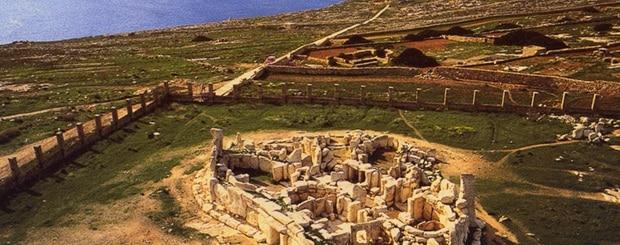 Temples de Hagar Qim-Activités à Malte