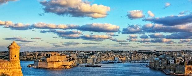 Grand Harbour-Activités à Malte