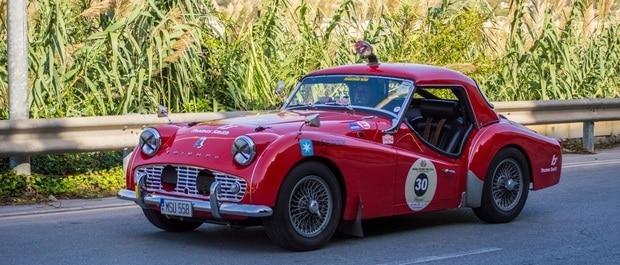 Mdina Grand Prix 2014 -quand partir à malte