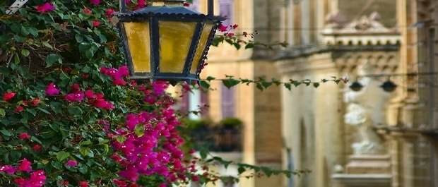 Activités à Malte-mdina