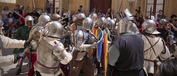 The Medieval Mdina Festival 2013 (17)