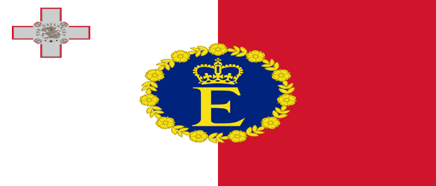 commowealth flag