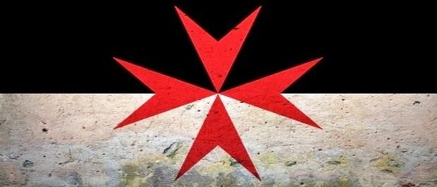 croix maltese