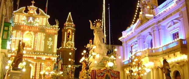 Santa Marija