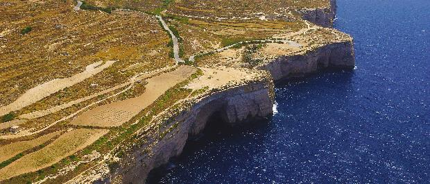Dingli Cliffs Gozo Malte (2)