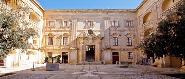 musée mdina visiter mdina ancienne capitale de Malte