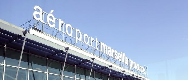 AŽroport de Marseille Provence comment se rendre à Malte aéroport