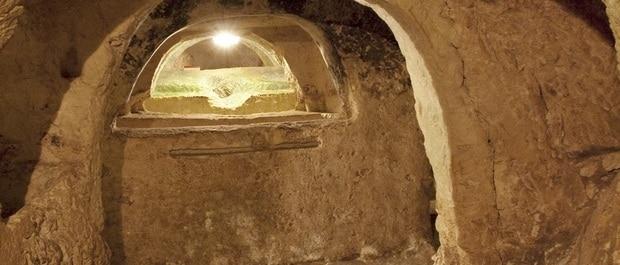 catacombes saint paul-Activités Culturelles Malte