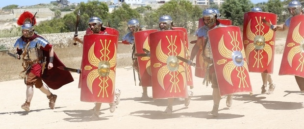 fort rinella-Activités Culturelles Malte
