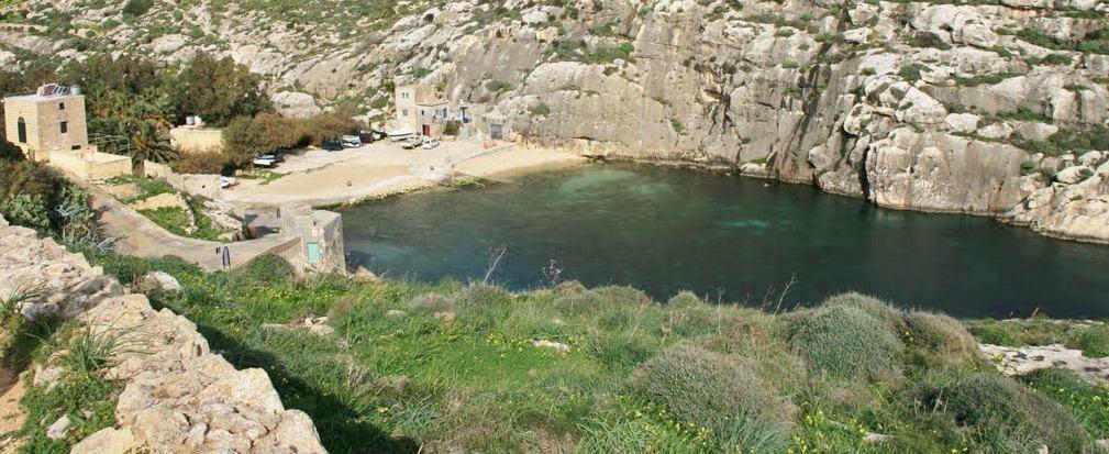 mgarr ix xini baie Gozo