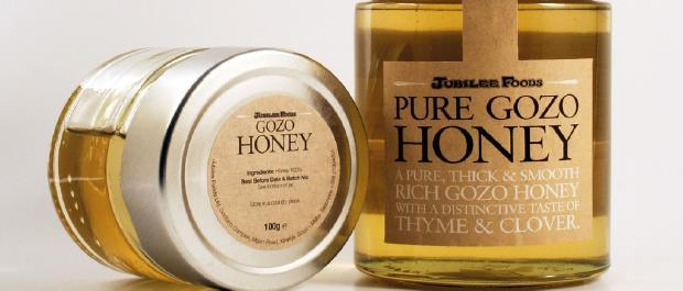 miel de malte produits du terroir Malte et Gozo gastronomie maltaise