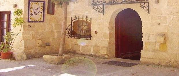 naxxar rustic-facade-of-ta-marku-cafe