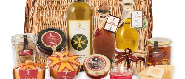 produits du terroir Malte et Gozo gastronomie maltaise conserves