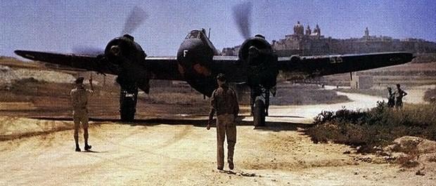 seconde guerre mondiale mdina