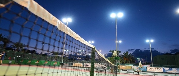 tennis-Activités sportives  Malte