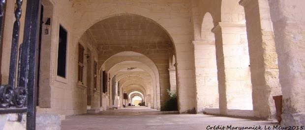 Sliema, Ville de villégiature à Malte