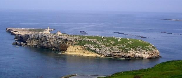 Saint-Paul Personnage de légende de Malte ST PAUL ISLANDS