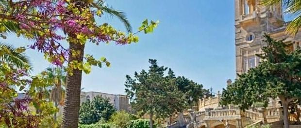 Paceville, capitale de la nuit maltaise